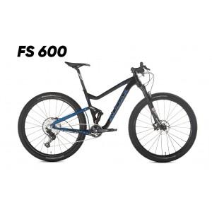 AUDAX FS600