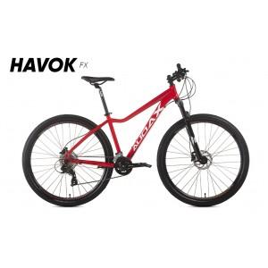 Audax Havok FX